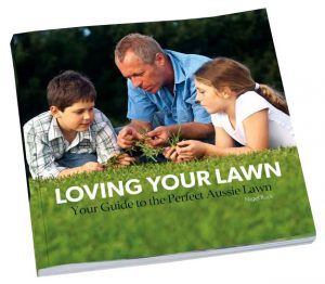 Loving Your Lawn